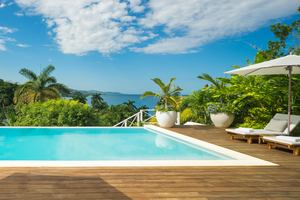 Luxury Villa - 5 slaapkamers