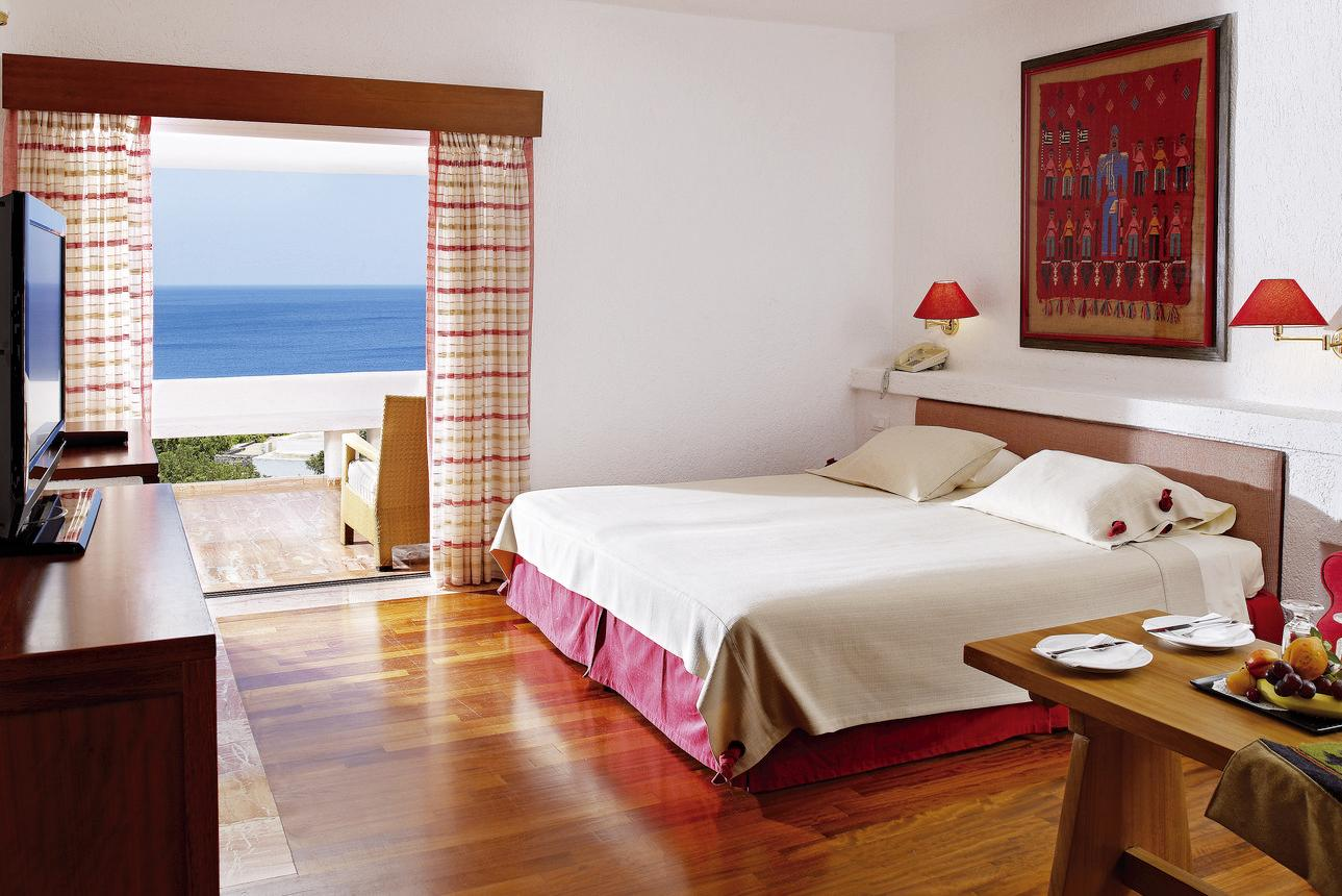 Superior Suite - 1 slaapkamer