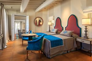Junior Suite Casa Colonia