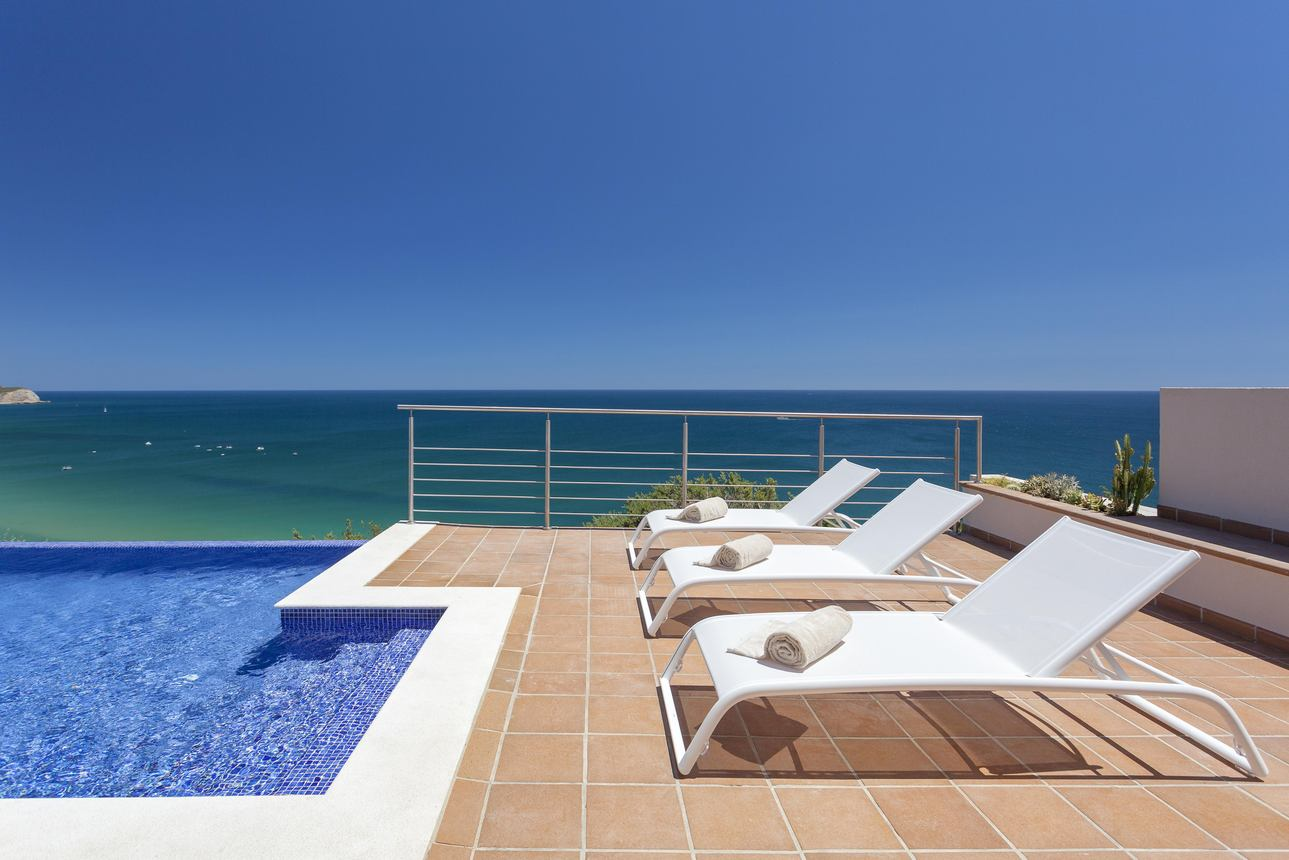 Villa Mar à Vista