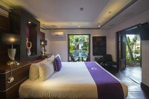 Ocean Front Villa - 2 slaapkamers