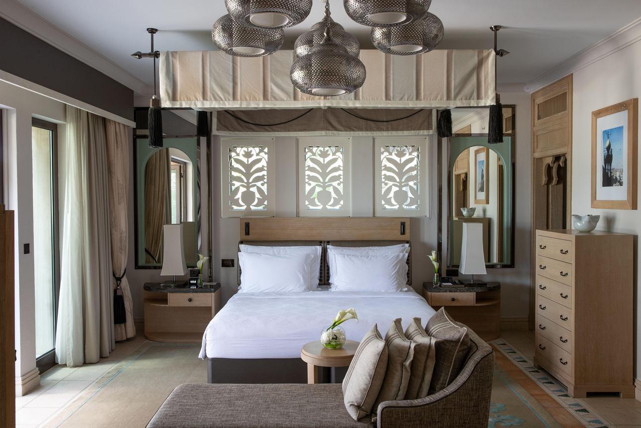 Arabian Suite Gulf Summer House