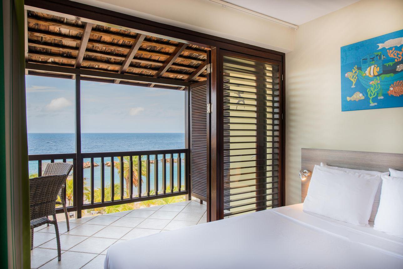 Ocean Front Kamer