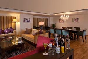 Tower Club Luxury Suite - 2 slaapkamers