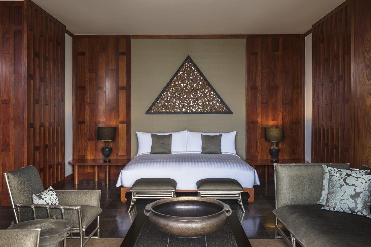 Villa - 2 slaapkamers Tuinzicht