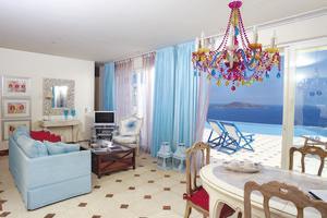 Executive Spa Pool Villa - 2 slaapkamers