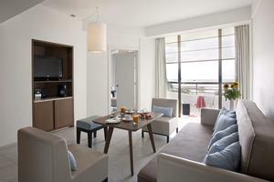 Driekamer Suite