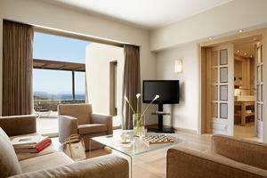 Suite- 1 slaapkamer