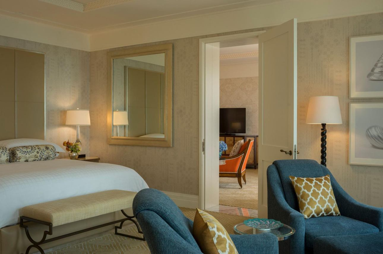 Jumeirah Suite Skyline