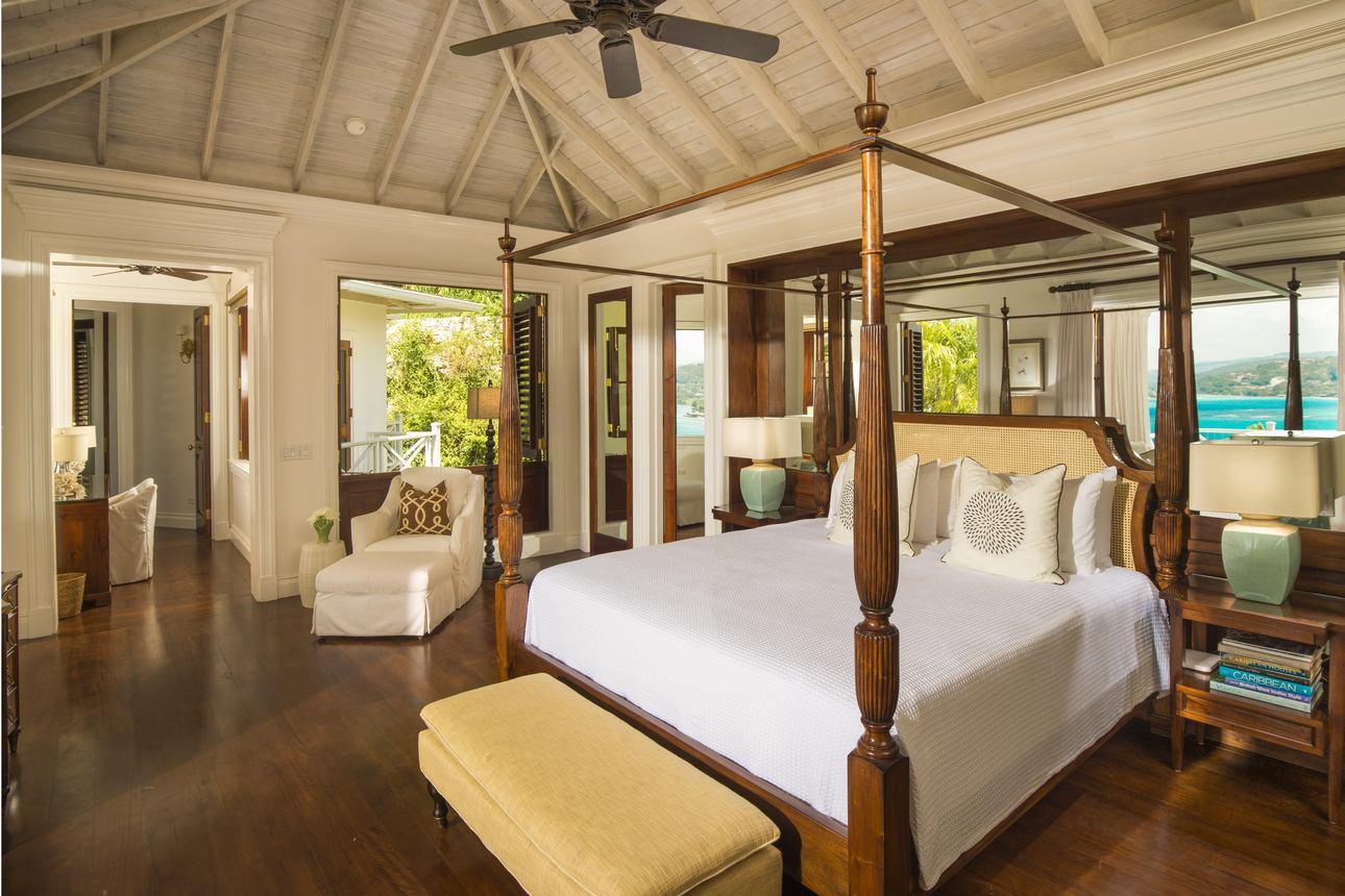 Premium Luxury Villa no. 20 - 6 slaapkamers