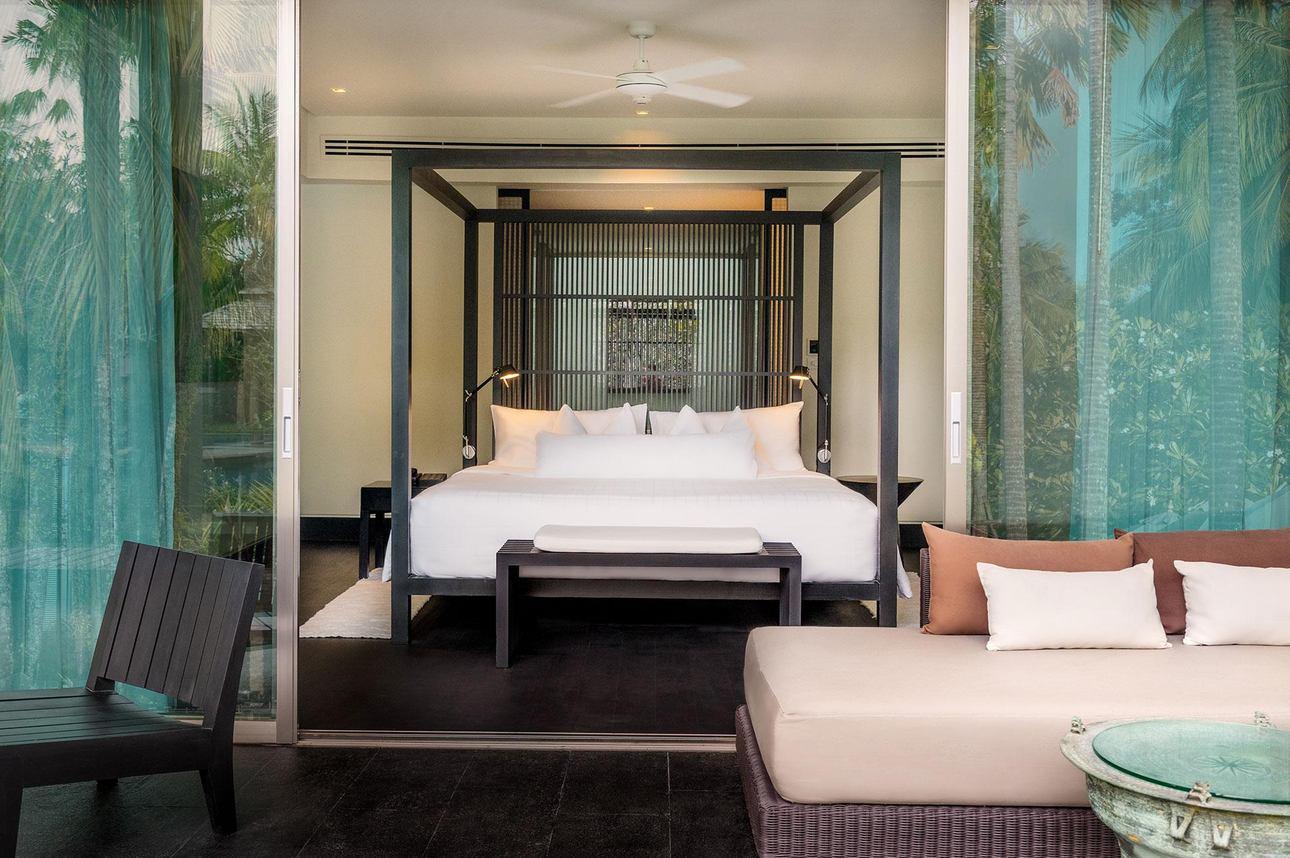 Palm Suite - 1 slaapkamer