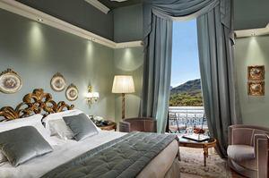 Lake View Prestige Kamer