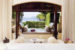 Reserve Pool Villa