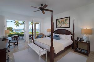 Vierkamer Villa Ocean Front