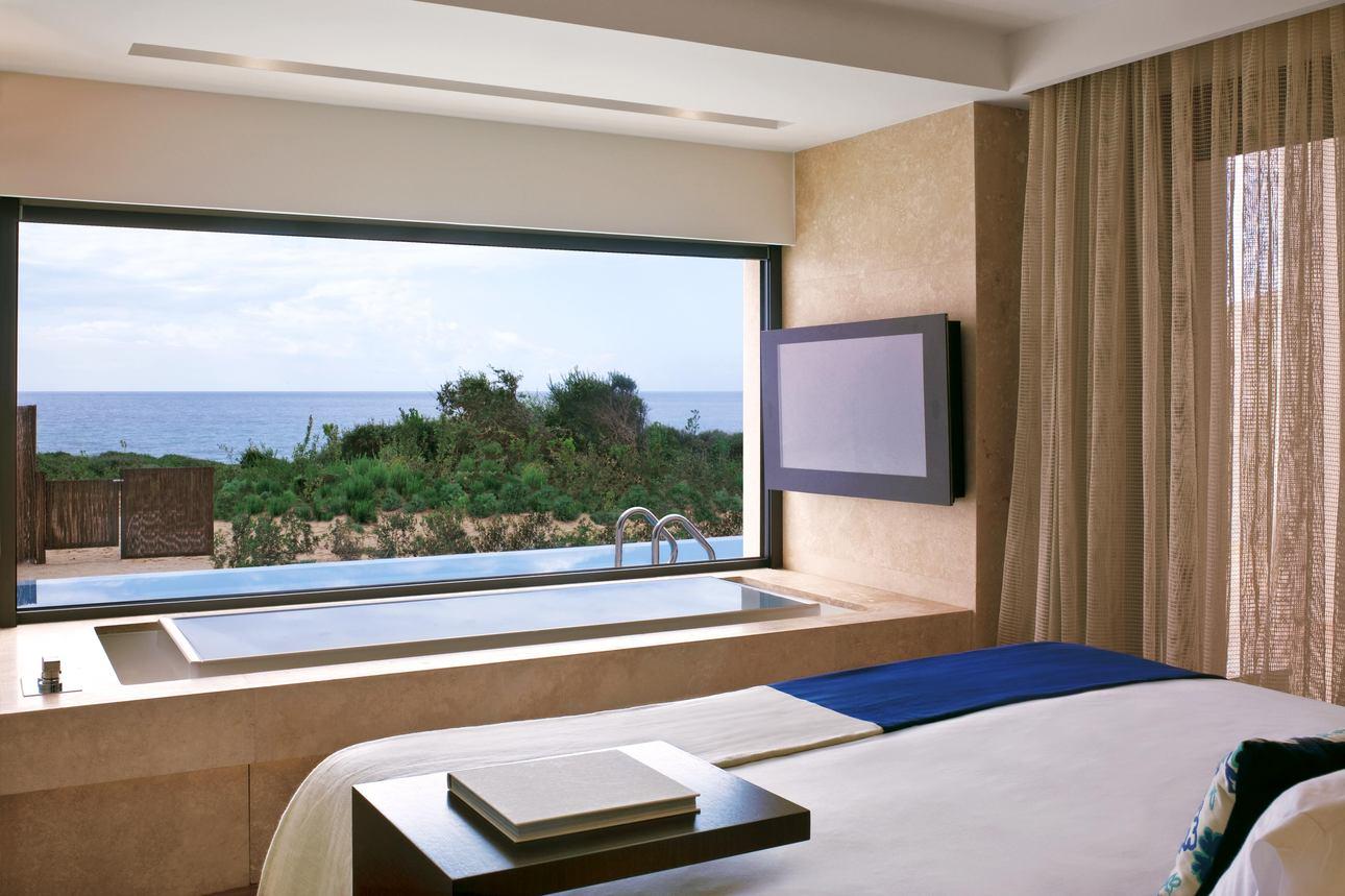 Premium Grand Infinity Suite