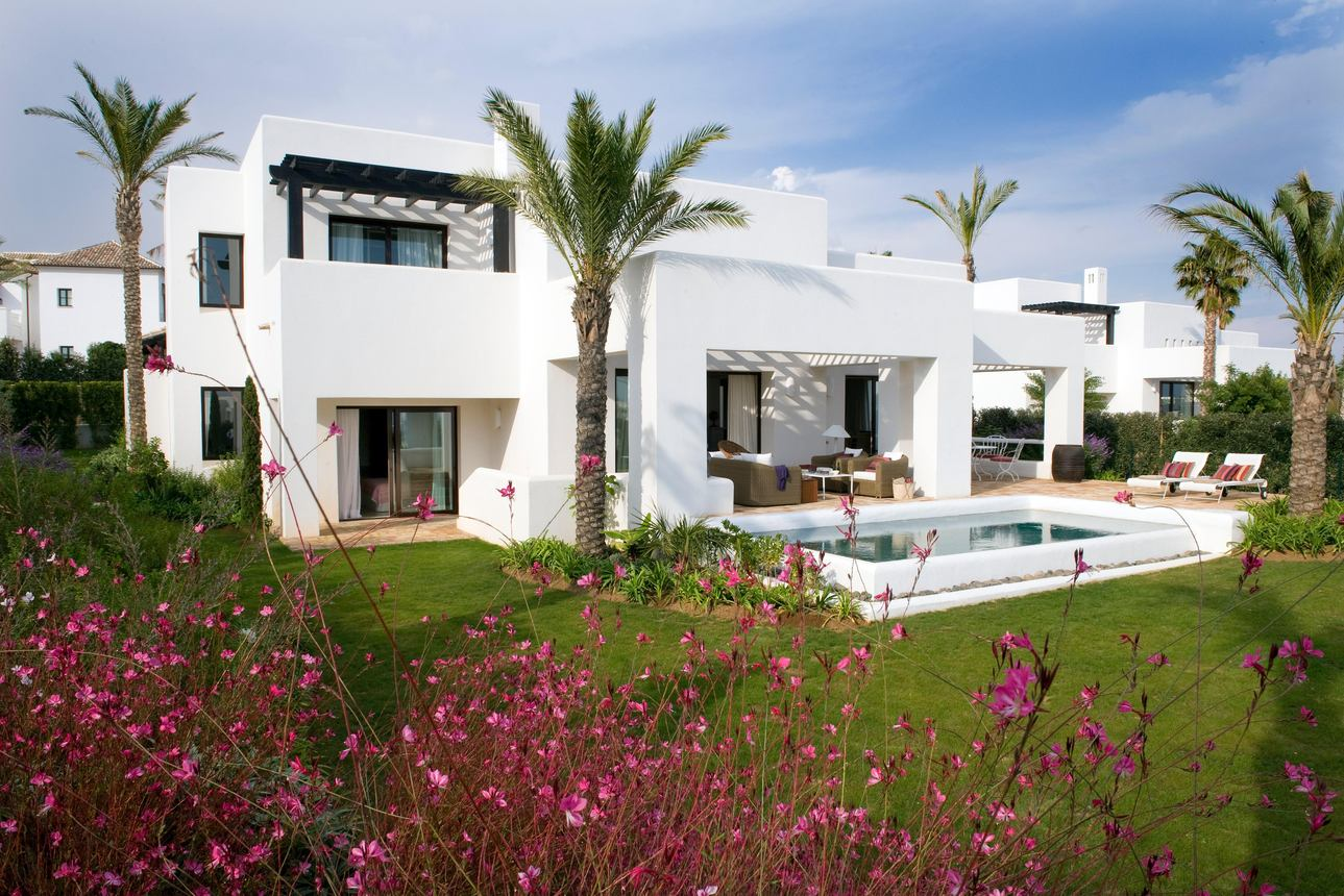 La Reserva Villa - 4 slaapkamers
