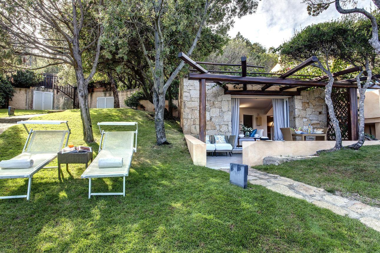 Villa Gardenia 2-slaapkamers