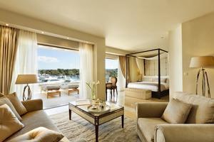 Junior Suite Marina Front