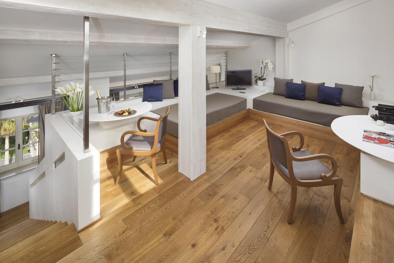 Loft Junior Suite