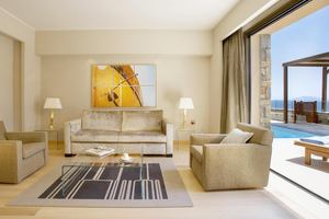 Pool Suite - 1 slaapkamer