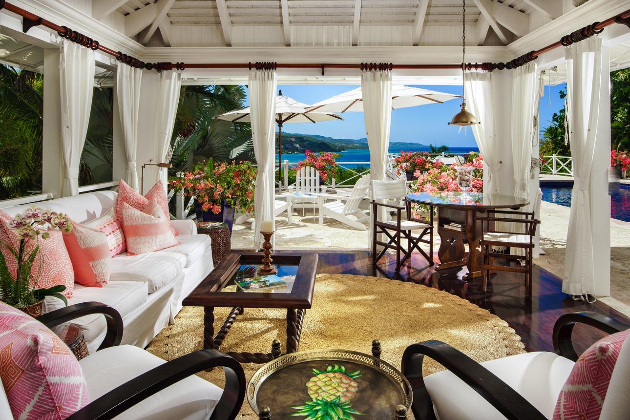 Master Villa Suite