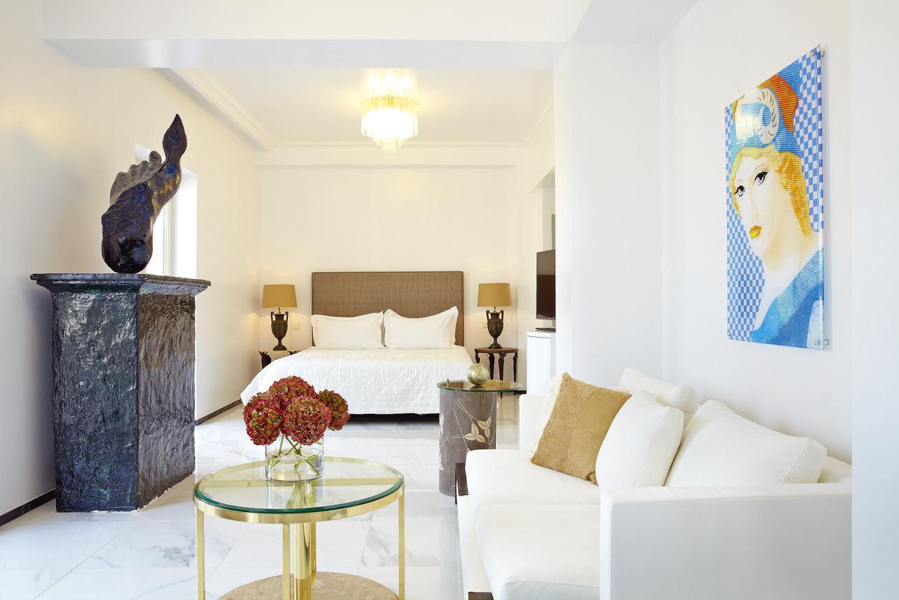 M Loft Suite