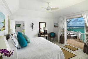 Pool Cottage - 2 slaapkamers