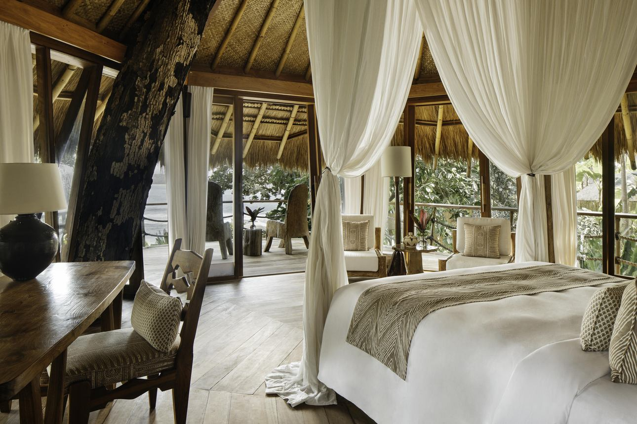 Lulu Amahu Villa - 1 slaapkamer