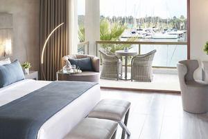 Marina Junior Suite