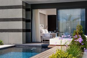 Signature Suite met privézwembad
