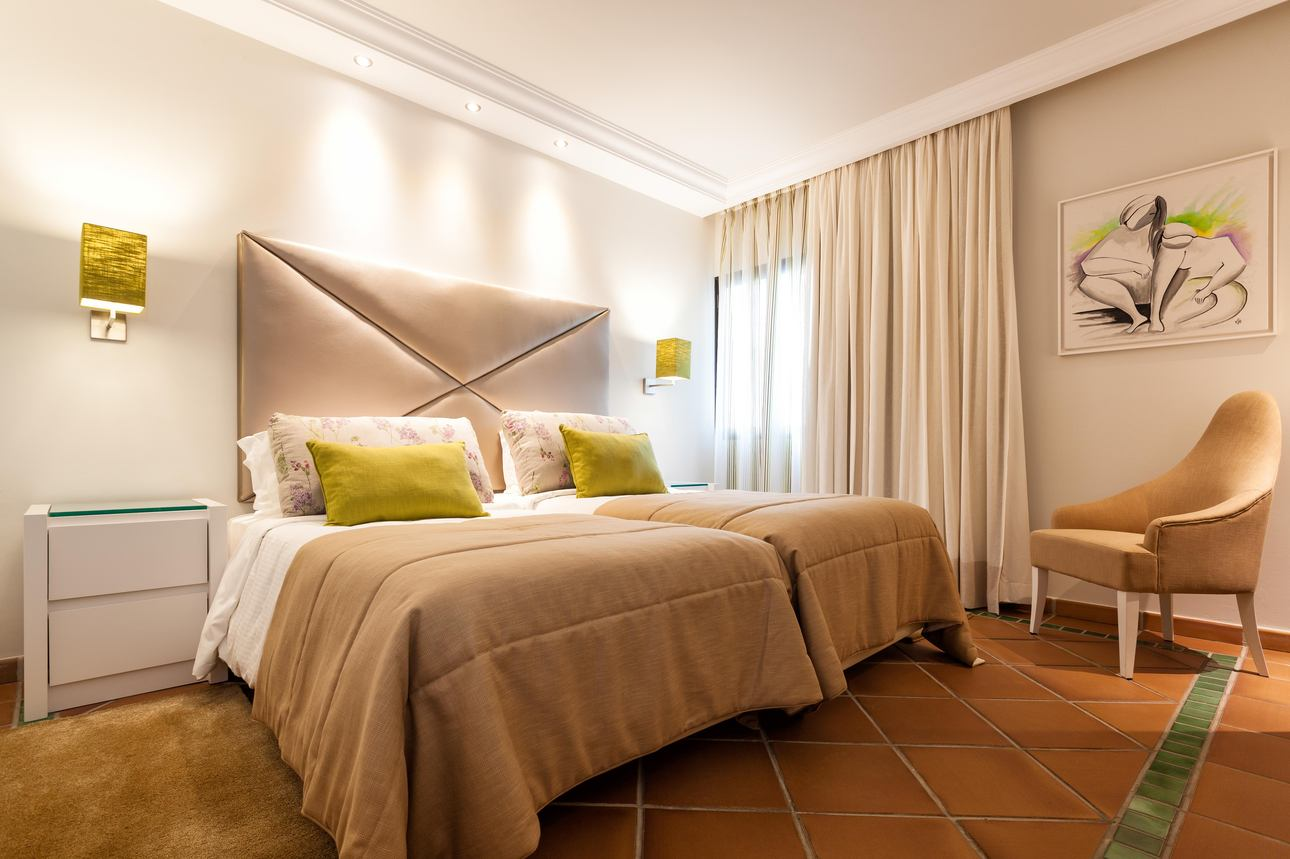 Pine Cliffs Suite Penthouse - 3  slaapkamers