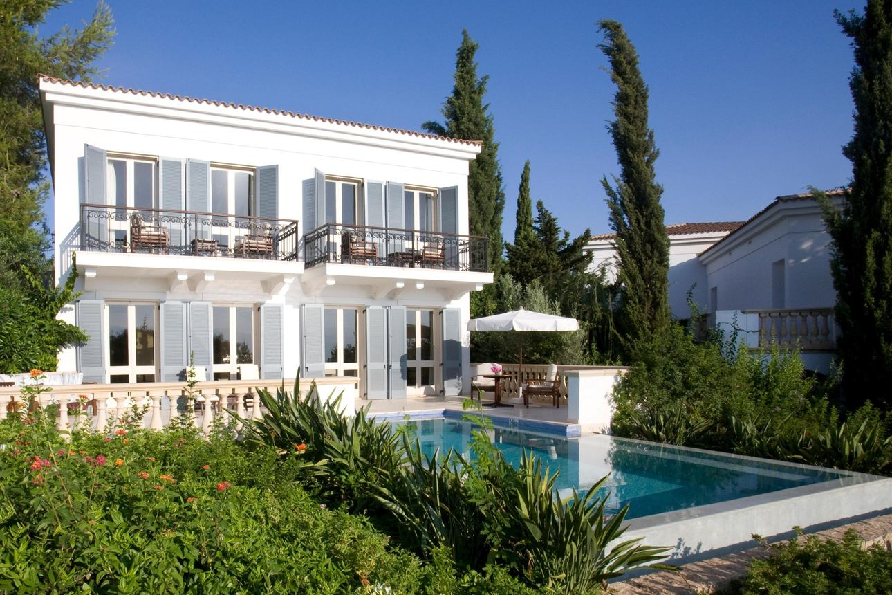 Alexandros Residence