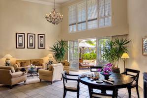 Colonial Suite Zeezicht
