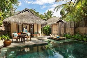 Anantara Pool Villa - 1 slaapkamer
