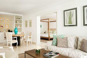 Deluxe Tuin Suite