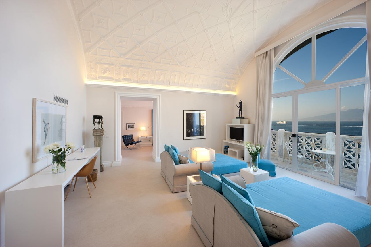 Suite Camelia