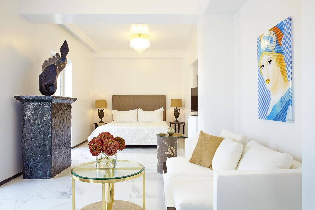 XL Loft Suite