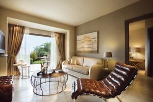 Family Suite Beach Front - 2 slaapkamers