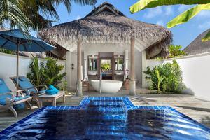 Sunset Pool Villa