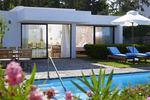 Club Pool Villa Seafront Poseidon House- 2 slaapkamers