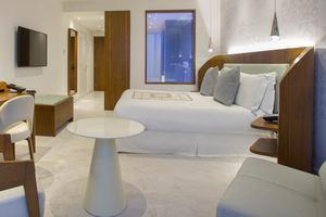 Park Suite - 3 Slaapkamers met plungepool