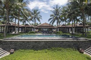 Pool Villa - 4 slaapkamers
