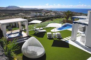 Pool Villa Bellavista - 3 Slaapkamers