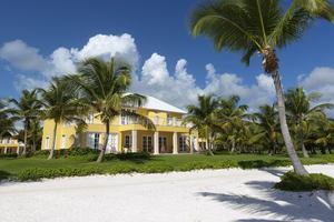 Vijfkamer Villa Ocean Front