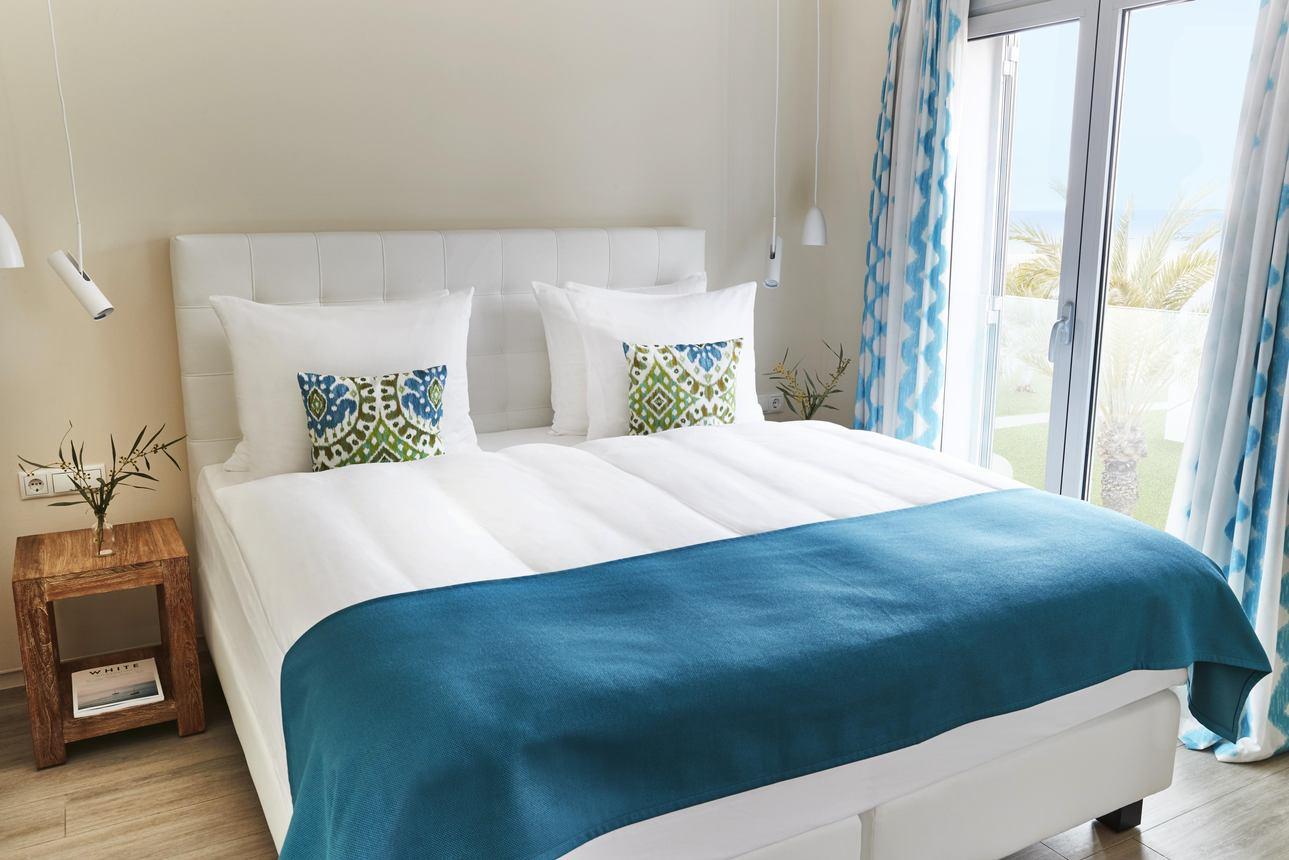 Resort Suite