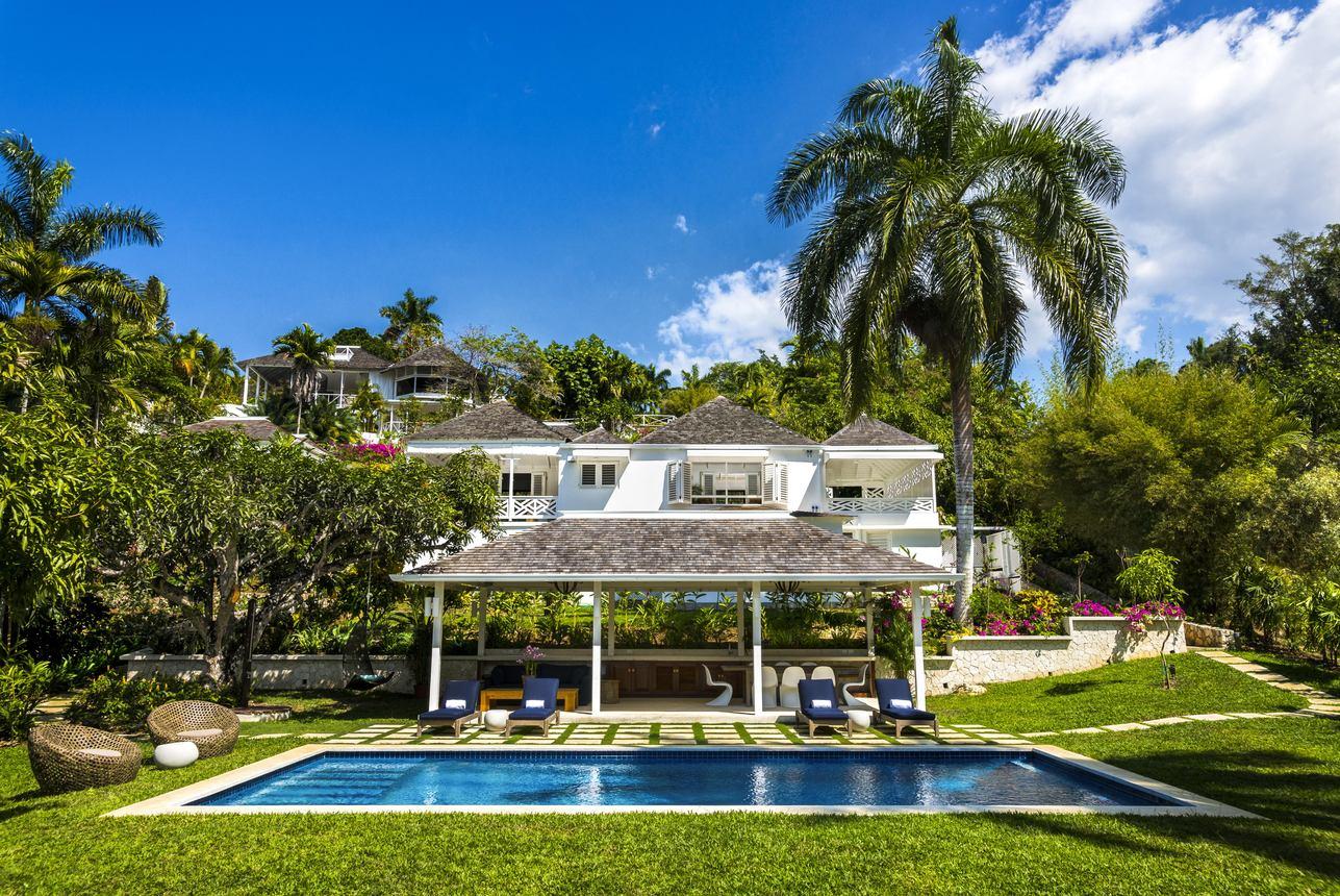Luxury Villa - 3 slaapkamers