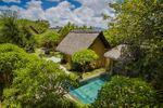 Luxury Pool Villa - 2 slaapkamers