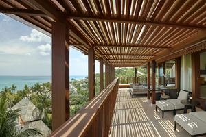 Ocean View Suite - 2 slaapkamers
