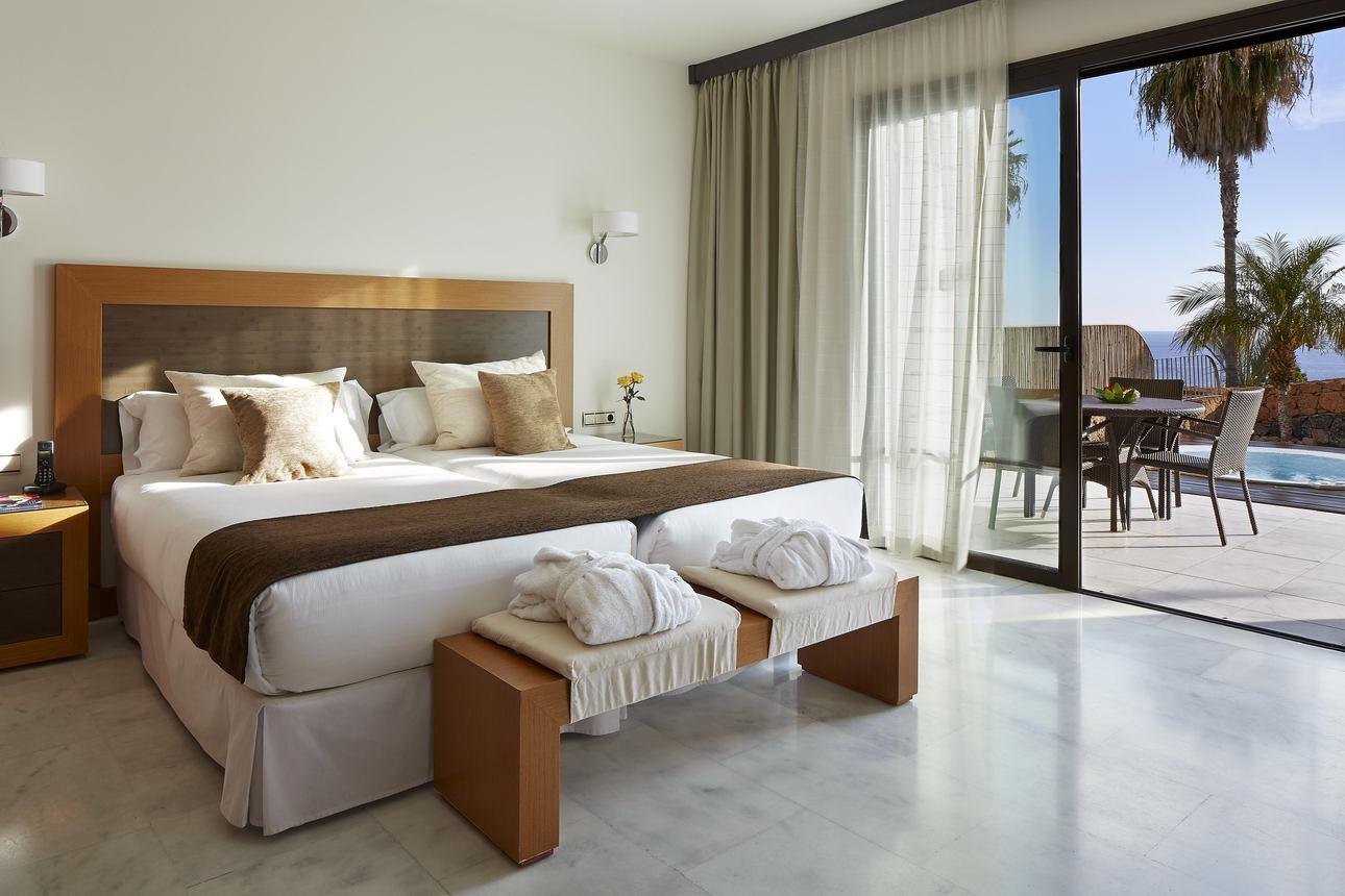 Villa - 1 Slaapkamer met jacuzzi