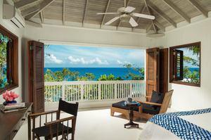 Strangeways Ocean Front Villa - 3 slaapkamers
